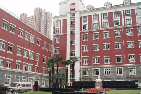 上海红房子妇产医院