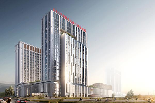 山东省妇幼保健院