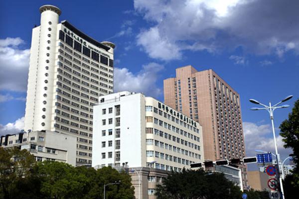 瑞安市人民医院